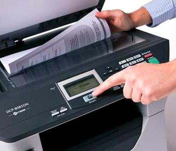 сканирование документа - фото 2